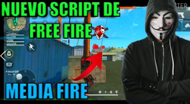 NUEVO Scr1pt PARA FREE FIRE 1.50.2 ACTUALIZADO 2020 BY ERROR 404.