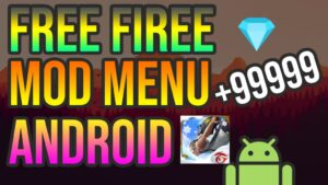 Mod menú free fire gratis